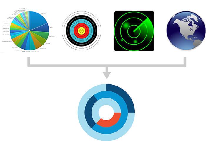 AWI Tracker logo design