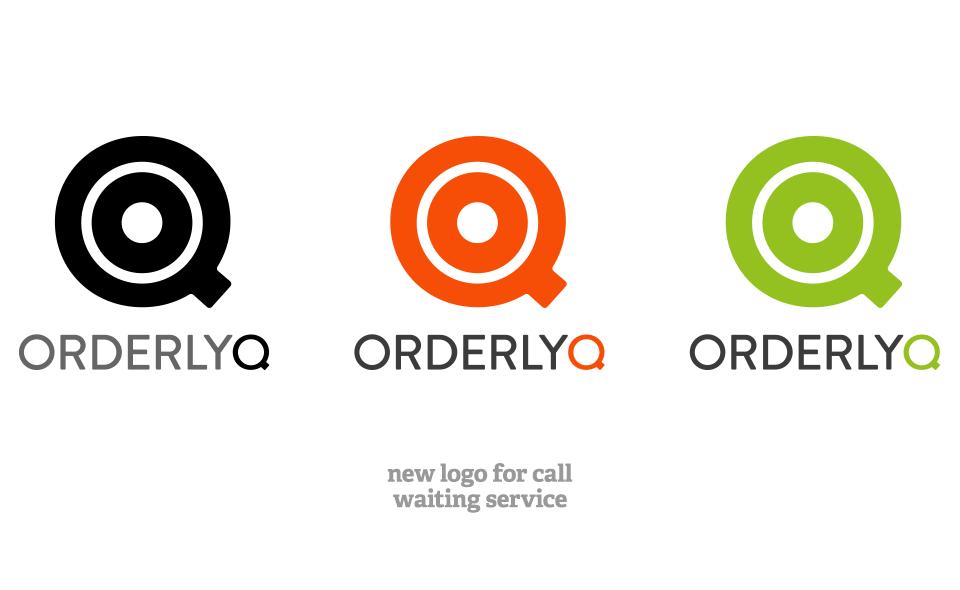 OrderlyQ SLIDE